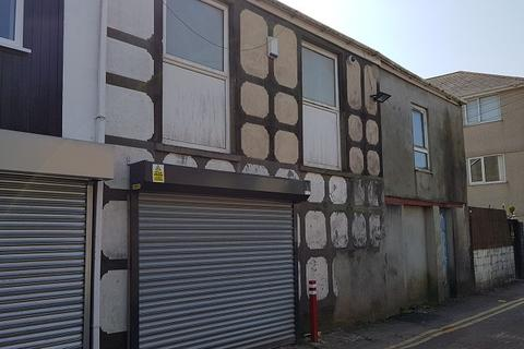 Garage for sale - St. Helens Avenue, Swansea, City And County of Swansea.