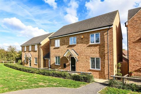 4 bedroom detached house for sale - Thomas Drive, Uxbridge, Middlesex, UB8