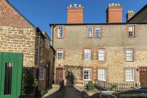 3 bedroom house for sale - The Old Green, Sherborne, DT9