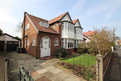 3 bedroom semi-detached house for sale - Brenda Crescent, Liverpool, L23