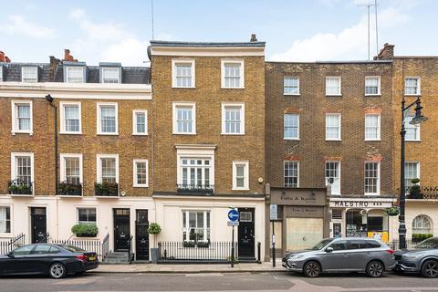 2 bedroom terraced house for sale - Lower Belgrave Street, London, SW1W