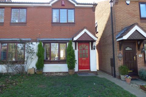 2 bedroom semi-detached house for sale - Goya Close, Heath Hayes
