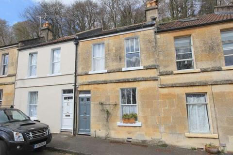 3 bedroom terraced house for sale - Perfect View, Bath