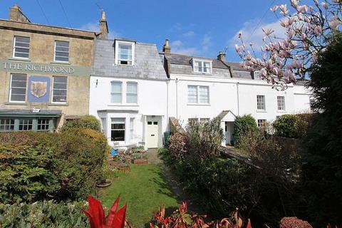 3 bedroom terraced house for sale - Richmond Place, Bath