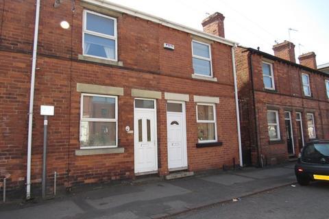 2 bedroom end of terrace house for sale - Nottingham Road, Basford, Nottingham, NG6