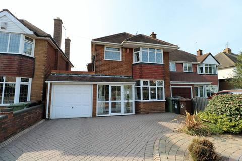3 bedroom detached house for sale - Fordbrook Lane, Walsall