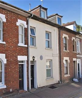 4 bedroom terraced house for sale - North Street, Old Town