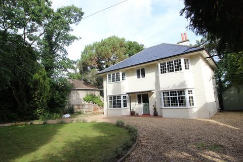 4 bedroom house to rent - Erpingham Road, Poole, Dorset