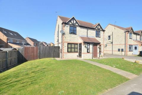 2 bedroom semi-detached house for sale - Ivy House Court, Scunthorpe