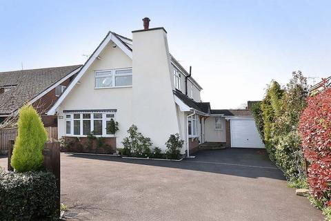 3 bedroom detached house for sale - Booth Bed Lane, Goostrey