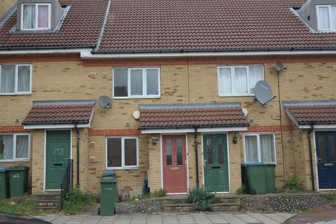 2 bedroom terraced house to rent - Hill View Drive, West Thamesmead, London