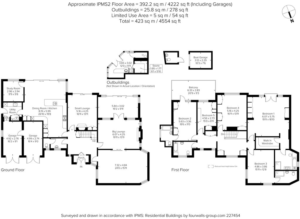 Floorplan: Picture 41