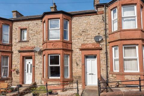 3 bedroom terraced house for sale - 14 Pembroke Street, Appleby in Westmorland