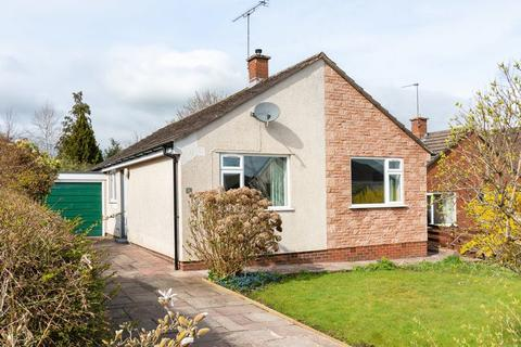 3 bedroom detached bungalow for sale - 8 Willow Close, Penrith