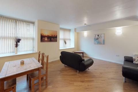 2 bedroom apartment to rent - Basement Apartment ,Centenary Mill.
