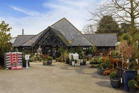 Retail property (out of town) to rent - Preston Garden Centre, Preston, Canterbury, Kent CT3 1ED