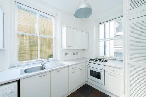 1 bedroom apartment to rent - Luxborough Street, Marylebone, W1U