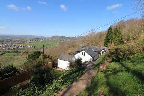 4 bedroom house for sale - The Kymin, Monmouth
