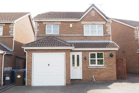 3 bedroom detached house to rent - South Bridge Road, Victoria Dock, Hull, HU9 1SU
