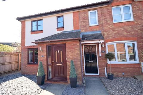 3 bedroom end of terrace house for sale - Elwood, Church Langley, Harlow, Essex, CM17 9QJ