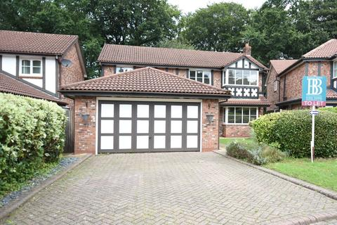 4 bedroom detached house to rent - Woodside Lane, Poynton