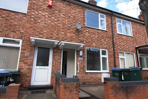 2 bedroom house to rent - Hollis Road, Coventry,