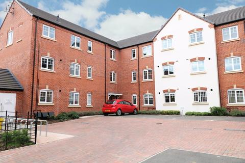2 bedroom apartment for sale - New Meadow Close, Dickens Heath