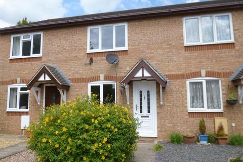 2 bedroom terraced house to rent - Byron Way, Stamford, Lincs