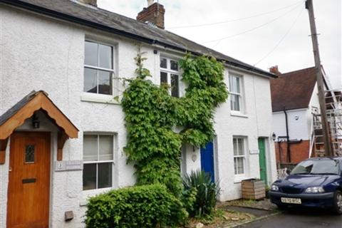 2 bedroom cottage to rent - High Road, Cookham