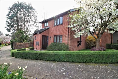 3 bedroom detached house for sale - Gawdy Close, Harleston IP20