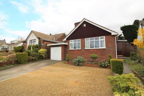 4 bedroom detached bungalow for sale - Broadbottom Road , Mottram