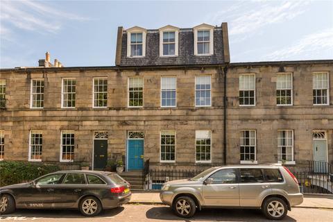 5 bedroom terraced house for sale - 20 Warriston Crescent, Inverleith, Edinburgh, EH3