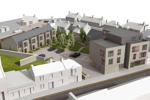 2 bedroom flat for sale - The Market, Apartment 4, High Street, Bonnyrigg, Midlothian, EH19