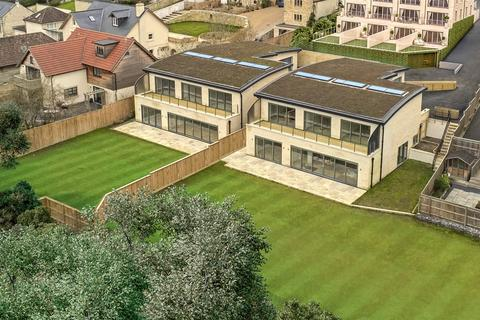 5 bedroom detached house for sale - Millennium Rise, 148A London Road West, Bath, BA1