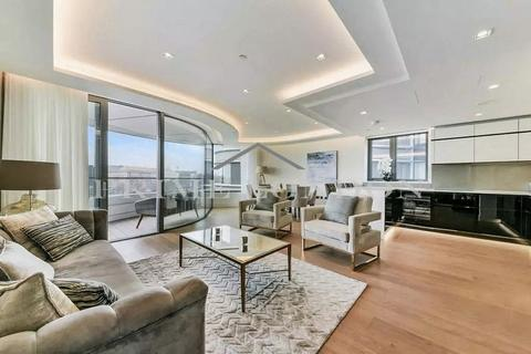 2 bedroom apartment to rent - The Corniche, 24 Albert Embankment, London