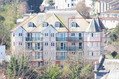 3 bedroom apartment for sale - New Road, Brixham