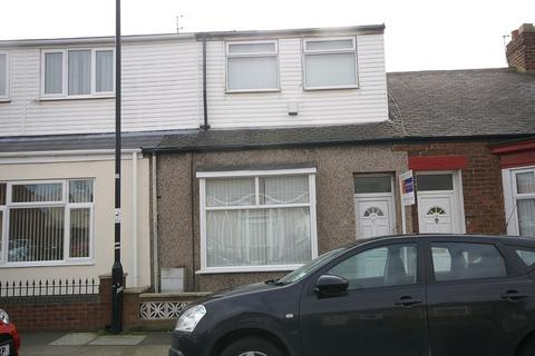 3 bedroom terraced house for sale - Atkinson Road, Fulwell