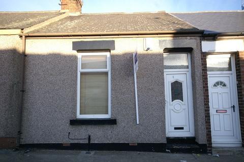 1 bedroom terraced bungalow for sale - Neville Road, Pallion
