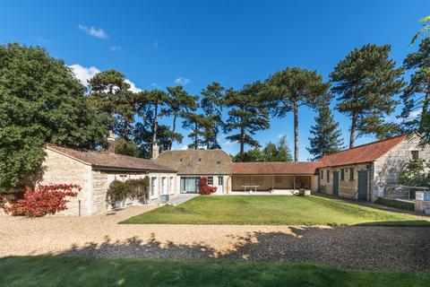 4 bedroom detached house to rent - Main Road, Uffington