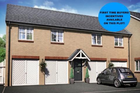 2 bedroom detached house for sale - The Towcester, Plot 60