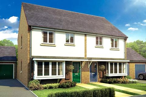 3 bedroom semi-detached house for sale - The Winthorpe, Plot 86