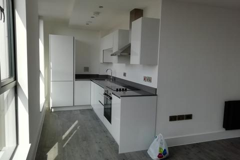 Studio to rent - Moseley Central, Alcester Road, Top Floor Studio Apartment