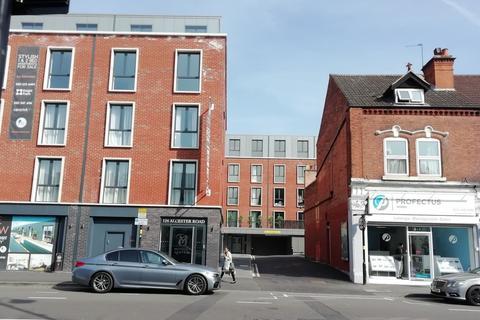 Studio to rent - Moseley Central, Alcester Road, Top Floor Studio Apartment
