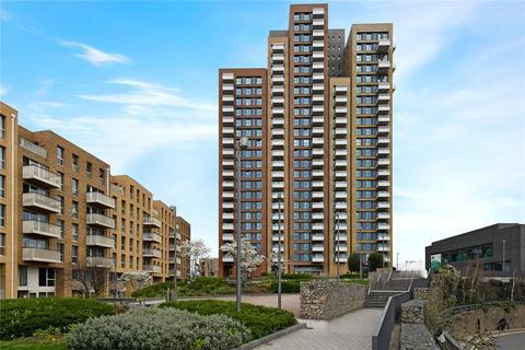 1 bedroom flat for sale - Marner Point, 1 Jefferson Plaza, London, E3
