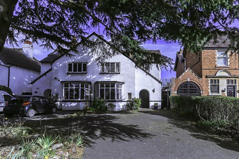 4 bedroom semi-detached house for sale - Warwick Road, Solihull