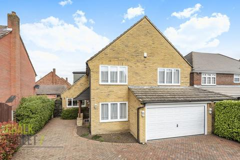 5 bedroom detached house for sale - Wakerfield Close, Emerson Park, RM11