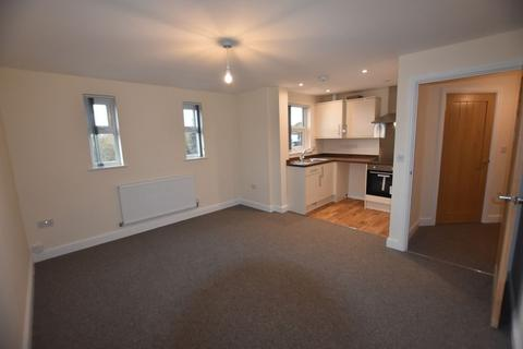 2 bedroom flat to rent - The Sidings, Mount Street, Grantham, NG31