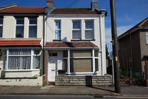 3 bedroom end of terrace house to rent - Moorlands Road, Bristol