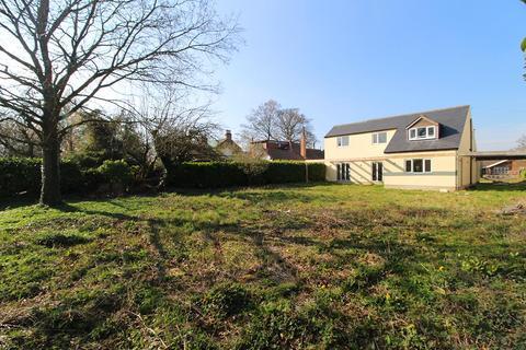 5 bedroom detached house for sale - Forest Moor Road, Knaresborough