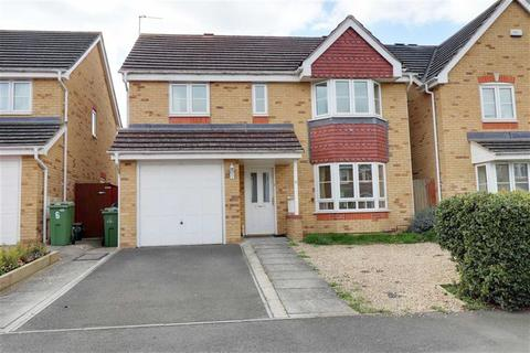 4 bedroom detached house to rent - Triscombe Way, Springbank, Gloucestershire